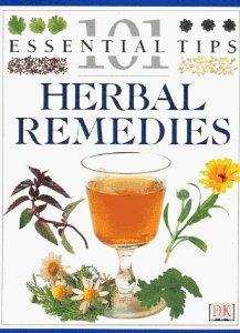 101 Essential Tips - Herbal Remedies- Buy online now at ...