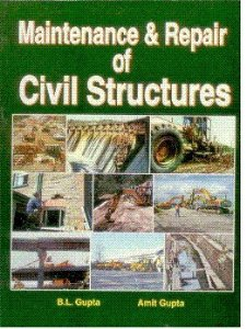 corrosion repair and maintenance of structures essay