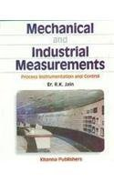 Mechanical & Industrial Measurements - Process Instrumentation & Control