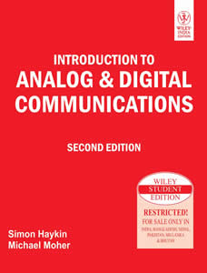 Jain book agency search page introduction to analog and digital communications 2ed pb fandeluxe Images