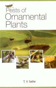 PESTS OF ORNAMENTAL PLANTS